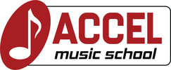 Accel Music Studios - Your Music School